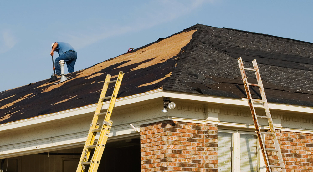Roofing Repair – PRO COVER ROOFING INC